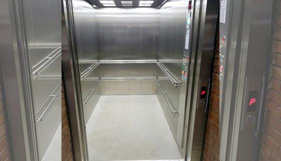 lift-negresti